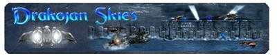 Drakoban Skies Das Onlinespiel für Freunde von alten Shoot em Up Games der C64 und Amigazeiten