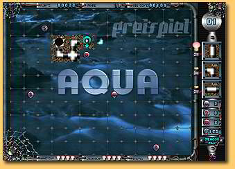 Aqua - Das Remake des Klassikers Pipeline & Pipemania !-